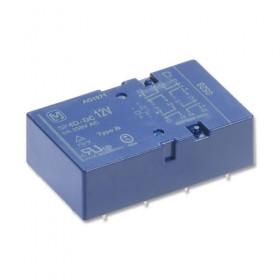 Panasonic机电继电器SF4D系列