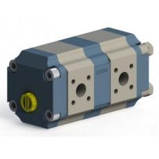 法国HPI液压马达具有高达250 bar的峰值压力