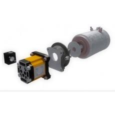 法国HPI电动泵组可实现高电动机负载