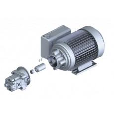 HPI电动泵组具有高输出功率和高负载
