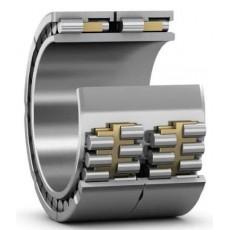 skf圆柱滚子轴承,非常适合轧制速度较高的轧机应用