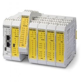 WAGO安全继电器MSC系列