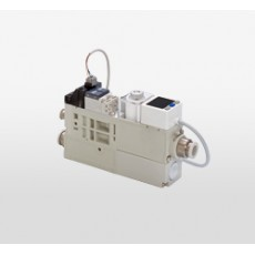 PISCO真空泵VQP系列