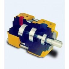 IMO齿轮泵主要用于流体动力应用和飞机燃料试验台