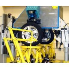 MTS汽车测试系统 车桥反力工装 (ACF)