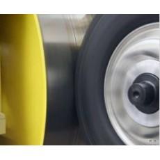 MTS汽车测试系统 轮胎滚动阻力测试系统