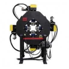 MTS材料测试系统 动态测试系统