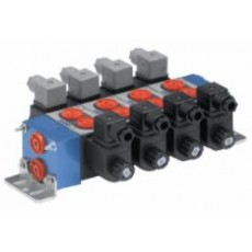 ARON液压阀 可堆叠和可银行化的阀门