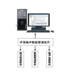 AIHUA环境噪声自动监测系统   AWA6218J型