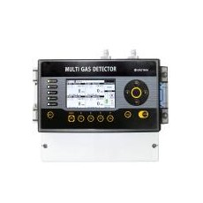 INDUSTRIAL SCIENTIFIC固定式气体检测仪