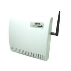PPM无线 IAQ 配置文件监视器