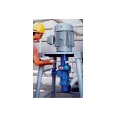 IMO-PUMP三螺杆泵3D系列