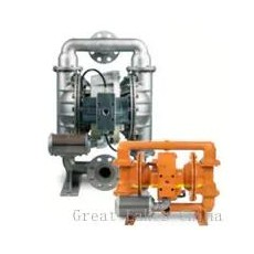 WARREN PUMPS高压泵