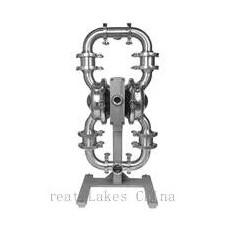 WARREN PUMPS气动隔膜泵SANIFLO系列