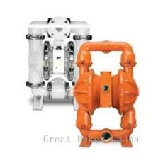WARREN PUMPS气动隔膜泵ORIGINAL系列