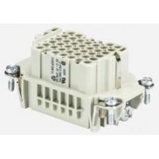 WIELAND工业连接器 紧凑型