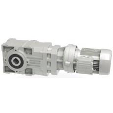 BONFIGLIOLI螺旋锥齿轮减速电机 A系列