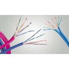 BELDEN线缆 CAT5E系统
