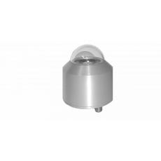 AHLBOM数字测量头用于防风雨外壳中的红斑有效紫外线辐射