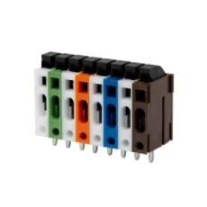 METZ CONNECT接线器 IDC型