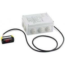 CAREL冷冻参数化控制器 easy系列