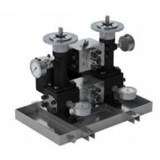 SETTIMA螺杆泵 FOTP系列