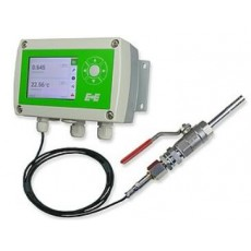 E+E油中水分变送器 EE360系列
