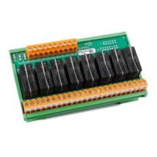 EUROGI继电器模块 12A - 1SC
