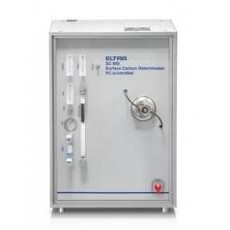 ELTRACHINA表面碳分析仪