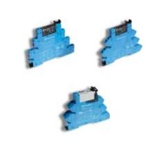 FINDER继电器接口模块 38系列