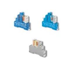 FINDER继电器接口模块 39系列