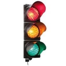 FHF防风雨交通灯