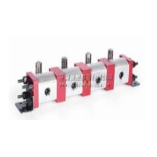 HYDROMAX齿轮泵 MOR系列
