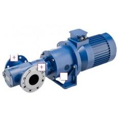KRAL螺杆泵 K系列