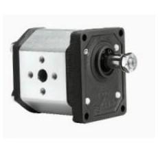 MARZOCCHI齿轮泵   GHP系列