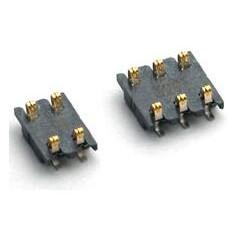MOLEX压缩式连接器