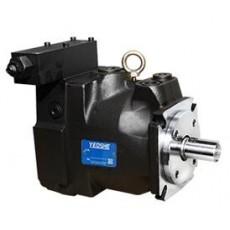YEOSHE液压柱塞泵 PV系列
