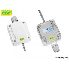 PKP室内/室外空气温度变送器
