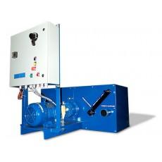 PHC加热泵外壳