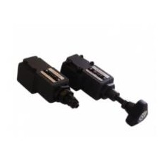 REXPOWER压力控制阀 DT/DG遥控型