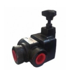 REXPOWER压力控制阀 BT先导式