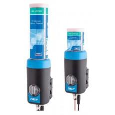 SKF机电式单点自动润滑剂分配器