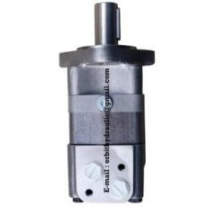 SAMHYDRAULIK液压马达 OHS系列